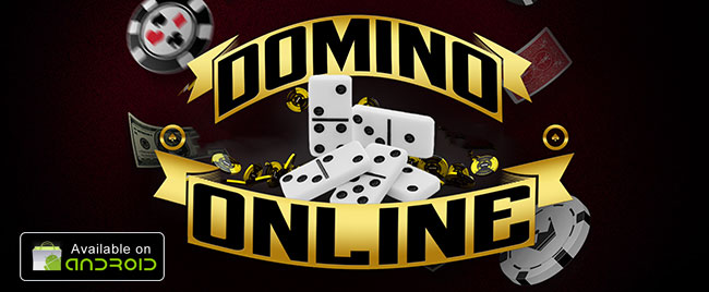 Image result for Domino QQ Online